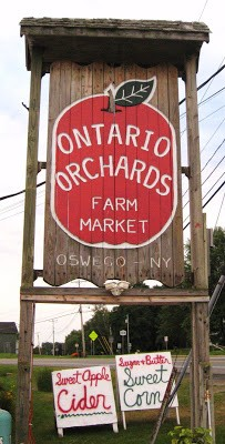 Ontario Orchards
