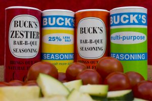 Bucks Seasonings