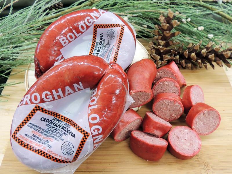 Croghan Bologna
