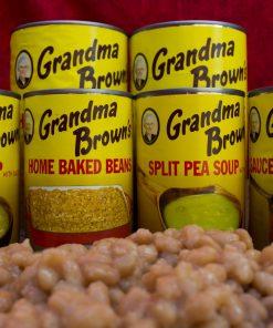 Grandma Brown