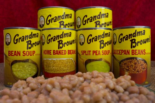 Grandma Brown's