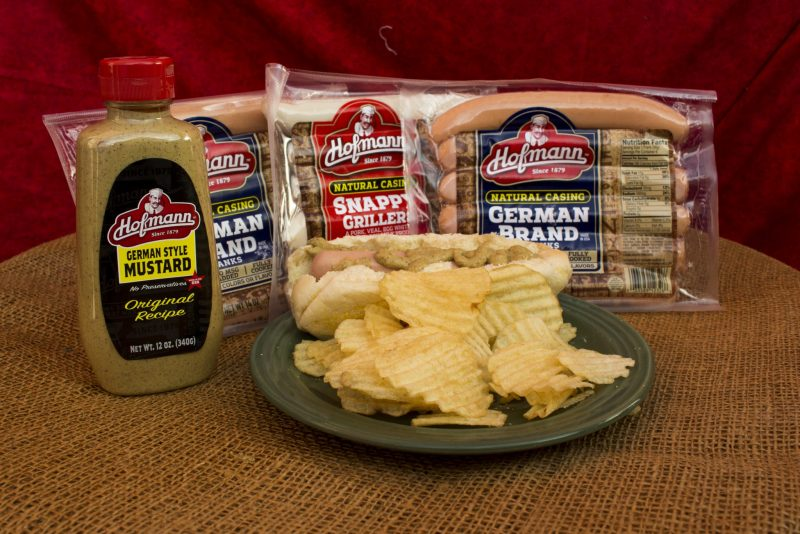 Hofmann's German Style Mustard