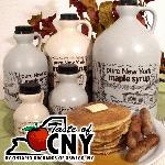 NYS Maple Syrup