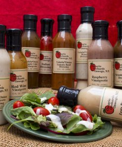 Salad Dressings by Ontario Orchards