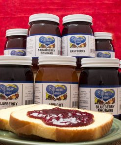 Sillman Jams Fruit Spread